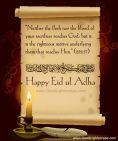 EID MUBARIK TO ALL....
