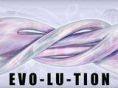 Evolution logo DNA