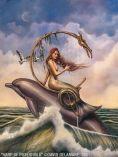 Harp Of Poseidon