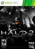 Halo 2 - Anniversary (Concept Art)
