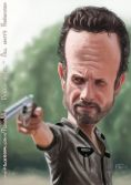 the walking dead bolly head
