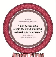 The person who severs the