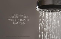 He (Allah) likes not thos