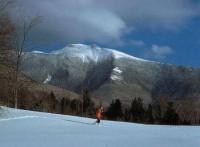 Vermont- Mount Mansfield
