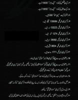 Quranic info.