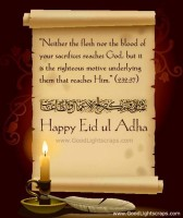 EID MUBARIK TO ALL....