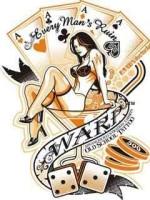 Mans.ruin -poker women et