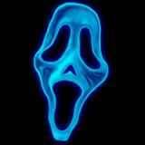 Blueish scream