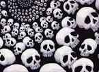 Circle a skulls