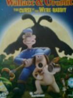 Wallice n Gromit Curse of