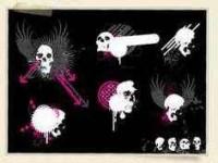 Multi skulls