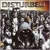 Disturbed 3000 fists