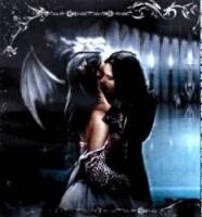Dark romance!