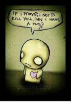 If i promise not t kil u