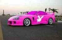 Playboy car