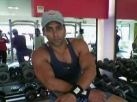 Salman@gym