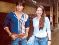 Shahid&kareena