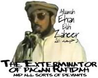 ehsan ilahi zaheer