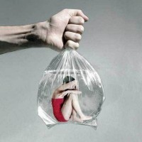 Trapped (girl)