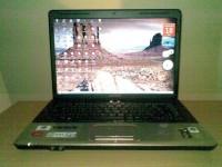 my laptop combaq CQ50-110