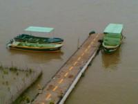 Boating-kartadam