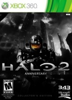 Halo 2 - Anniversary (Con