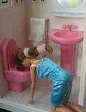 aww barbie aint well pmpl