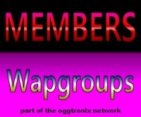 members groups logo