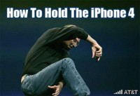 iphone 4 how to