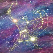 Orion.