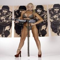 hot gun c